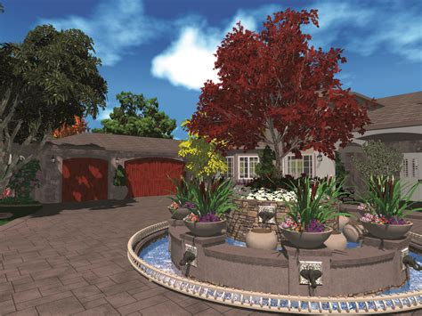 Home Design 3d Ipad Import 3d garden landscape design software patio software