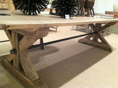 rustic outdoor table plans furniture mahogany outdoor dining table trestle table