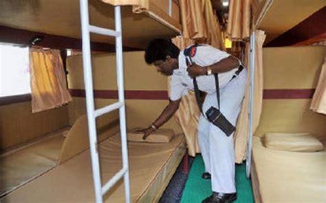 Sleeper From Bangalore To Chennai by Ksrtc S Sleeper Coach Flagged Karnataka