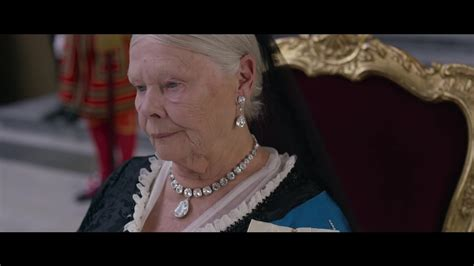biography of movie queen official trailer from victoria abdul 2017
