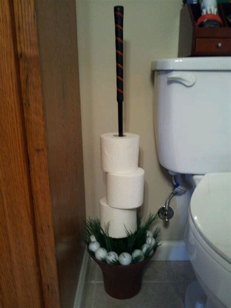 Golf Themed Bathroom Accessories 1000 Ideas About Golf Cave On Cave Golf Simulators And Indoor Putting Green