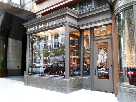 Barber Downtown Dc | truefitt hill barbers now open 11th and f st nw penn