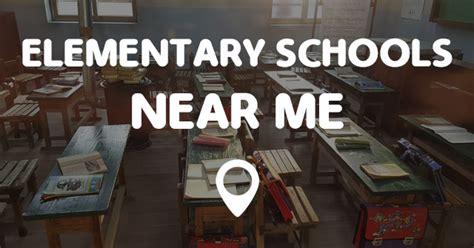 service schools near me elementary schools near me points near me