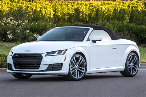 Audi Maintenance Cost by Maintenance Schedule For Audi Tt Openbay