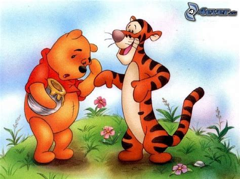 126 Best Images About Disney Winnie The Pooh Friends Pc On Winnie The Pooh And The Tiger