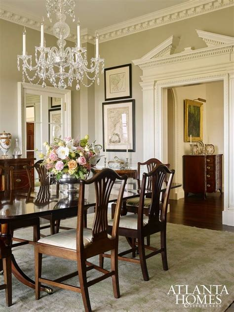 Traditional Dining Room Ideas by Best 25 Traditional Dining Rooms Ideas On Pinterest