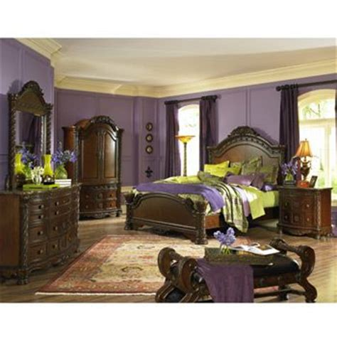 buy ashley furniture north shore panel bed north shore panel bedroom set by millennium by ashley