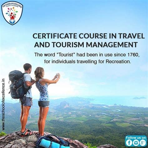 Mba In Travel And Tourism Management Colleges In India by Is There Any College In Pune Or Mumbai That Has A