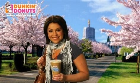 Rachael Doesnt Like Dunkin Donuts Coffee Any More Than We Do by 301 Moved Permanently