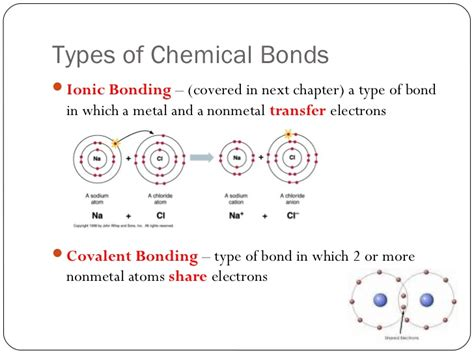 physical science section 6 1 ionic bonding 19 chemistry chapter 6 worksheet answers chemistry