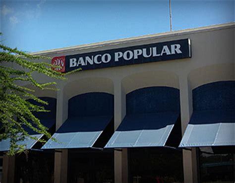 banco popular banco popular centro sur mall ponce