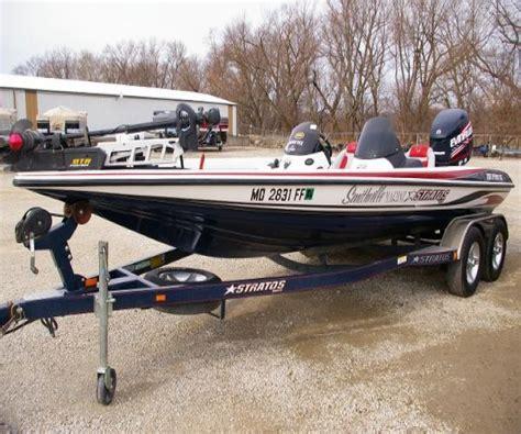 fishing boats for sale missouri fishing boats for sale in missouri used fishing boats