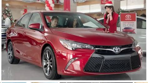 camry commercial actress who is the actress in the new toyota camry commercial