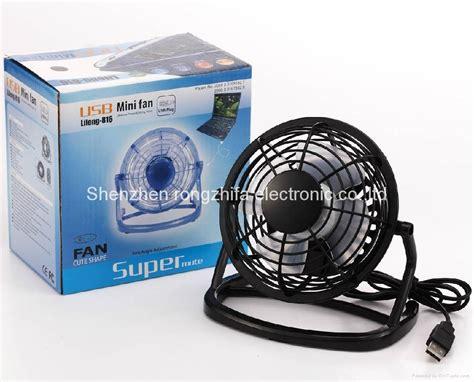 Usb Mini Fan 4 inch usb mini fan lileng 816 oem china manufacturer cooling fan heatsinks computer