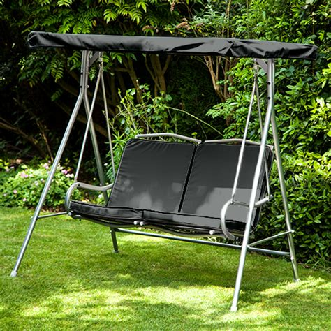swing bench canopy replacement replacement canopy cushions for argos malibu 2 seater