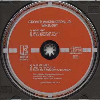 target cds washington grover winelight v002 a