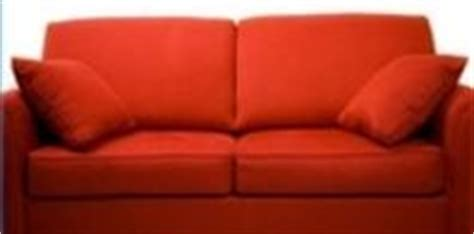 How To Clean Furniture Made Of Polyester Fibers