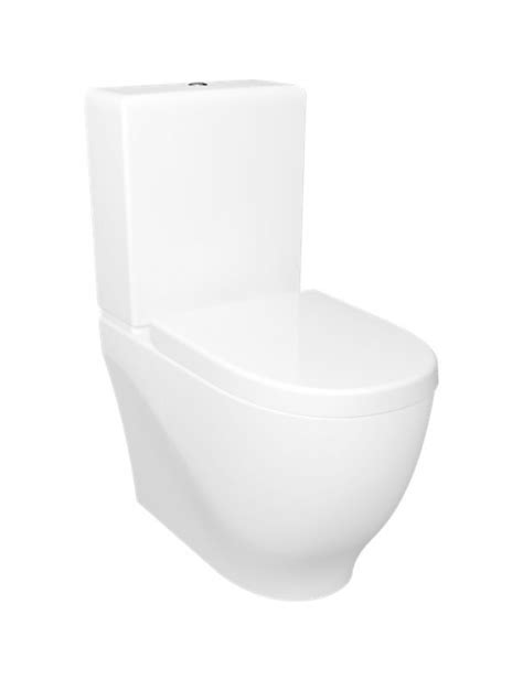 mira    combined bidet toilet  soft close seat