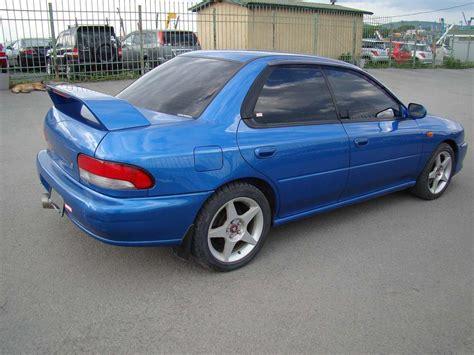 subaru impreza wrx sti 1999 1999 subaru impreza wrx sti photos 2 0 gasoline manual