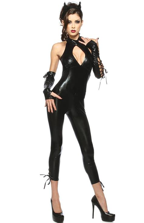 jaguar costume black panther costume n5677