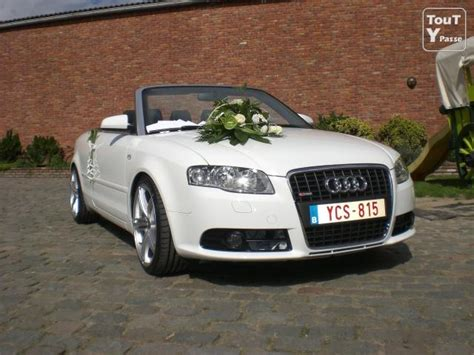 audi service locations location d une audi a4 cabriolet blanche toutypasse be