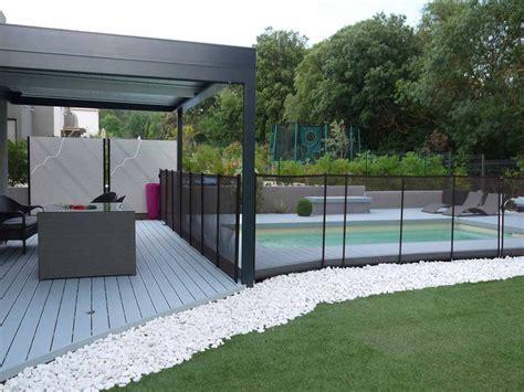 decoration jardin moderne