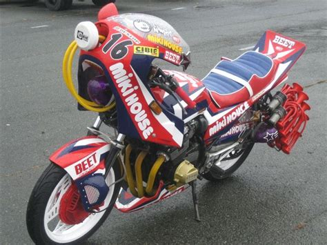 Motorrad Verkleidung Japan by 16 Best Images About Bosozoku On Return