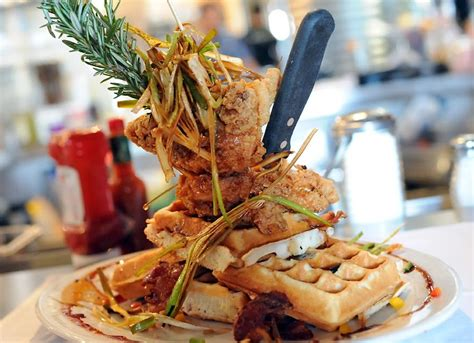 hash house a go go chicago menu chicago s top 10 brunch hot spots