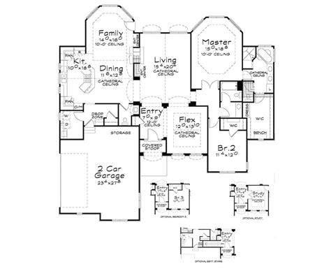 german house plans interior design