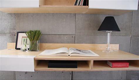 scrivania per studio casa scrivania design per creare angolo studio in soggiorno