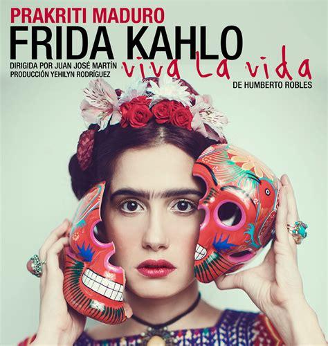 imagenes de la vida de frida kahlo frida kahlo viva la vida ram fotograf 237 a