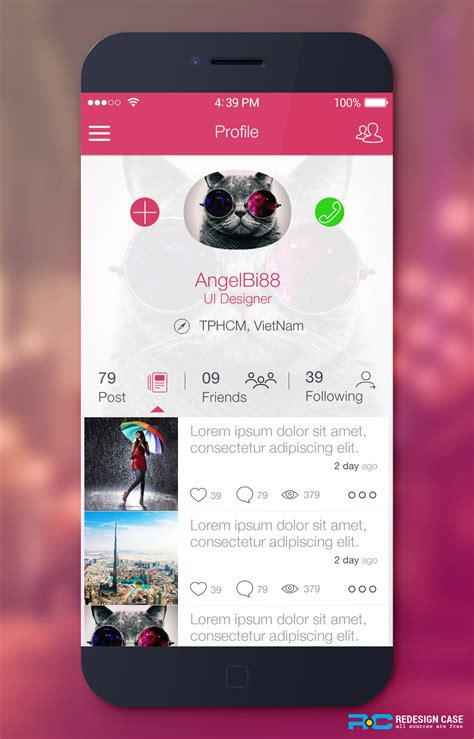 android app home screen design axiomseducation