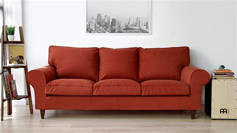custom tailored sofa cover slipcover