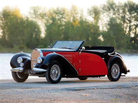 convertible bugatti 1937 bugatti type 57 stelvio cabriolet by gangloff 57569