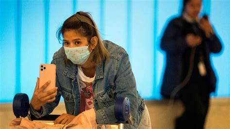 coronavirus scare prompts cbp  conduct enhanced
