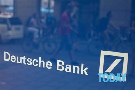 deutsche bank höxter truffa ai danni di assolte tutte le banche
