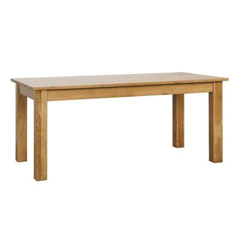 Dining Table Oak Modern Contemporary Oak Oak Tables