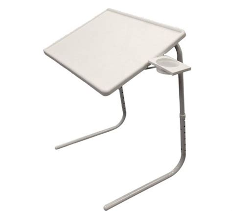 buy table mate india tablemate white adjustable folding laptop plastic study