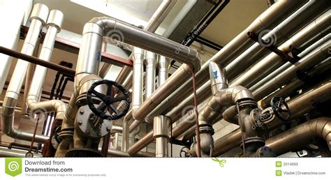 What Industry Is Plumbing by Industry Pipes And Industry Systems Stock Photos Image