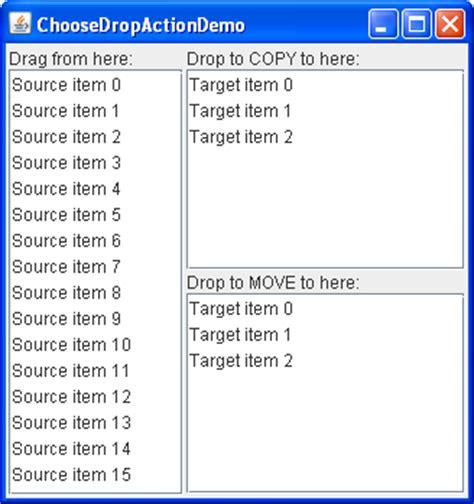 java swing oracle java swing oracle 28 images practical software exle of
