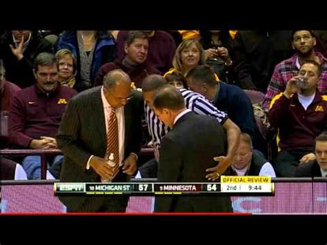 ted referee quot tv quot teddy gets physical with tubby and izzo