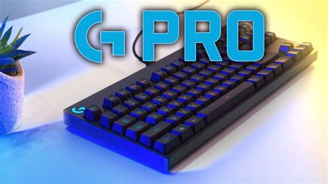 Keyboard Logitech G Pro Tkl gamer s logitech g pro tkl keyboard review