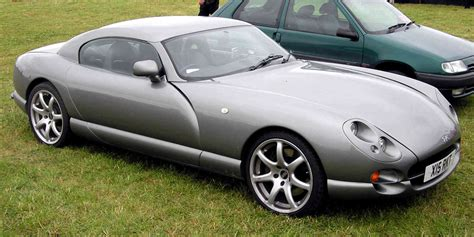 Tvr Car Official Website Tvr Cars Simplified