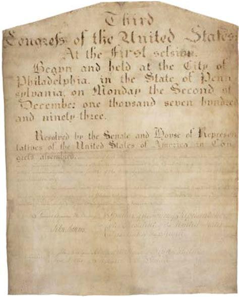 section 27 constitution eleventh amendment united states constitution