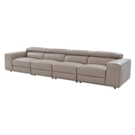 oversized leather couch melony oversized leather sofa el dorado furniture