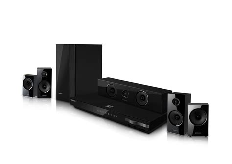 samsung ht e5500w htib 5 1 channel 3d 1000 watt home theater system electronics