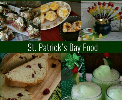 st patrick s day food and fun hoosier homemade