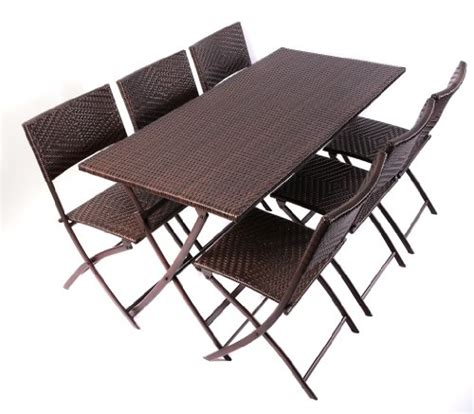 Patio Furniture Cheap Prices Black Friday Rst Outdoor Folding Table Chair Set
