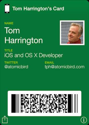 make your own passbook cards your own passbook business card the atomic bird house