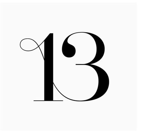tattoo number fonts pin by loren5thirteen on black white
